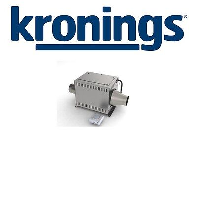 Kronings Heat 1500+ Electric Heating System 230V