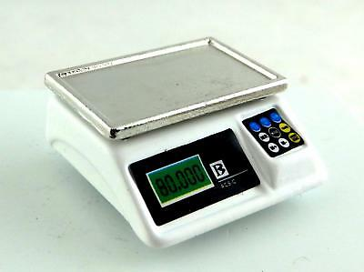 Melody Jane Dolls Houses 1:12 Digital Weighing Scales