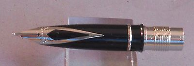 Sheaffer Vintage Targa Screw-on fountain pen nib--Medium--NEW OLD STOCK