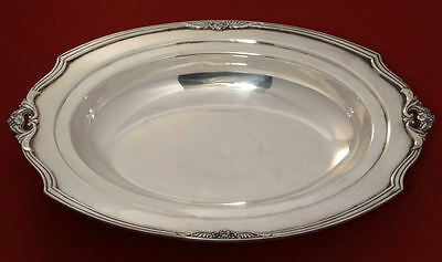 1847 Rogers Bros ETERNALLY YOURS Silver Plate VEGETABLE BOWL Base Hard-to-find