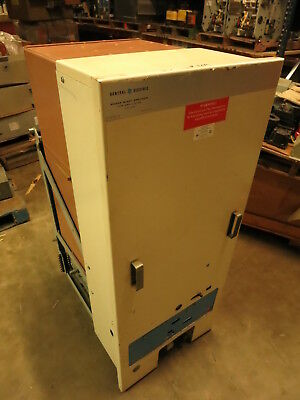 Rebuilt General Electric Magne-Blast AMH-4.76-250-1D 1200A 4.76 kV 5Cy ML-13A GE