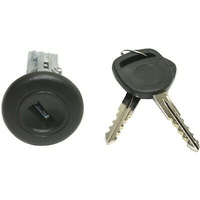 New Ignition Lock Cylinder Chevy Olds S10 Pickup De Ville Yukon Suburban GMC H2
