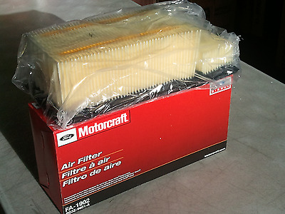 Case of 3 Motorcraft FA-1902 Air Filters Masterpack 3x