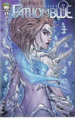 Fathom Blue Vol.1 #3 Cover A (Aspen Comics)