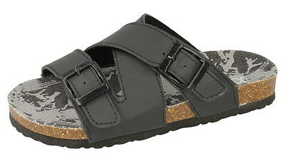WHOLESALE Boys Sandals / Sizes 10-2 / 14 Pairs / N0032