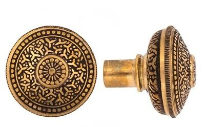 Rice pattern Parasol doorknobs