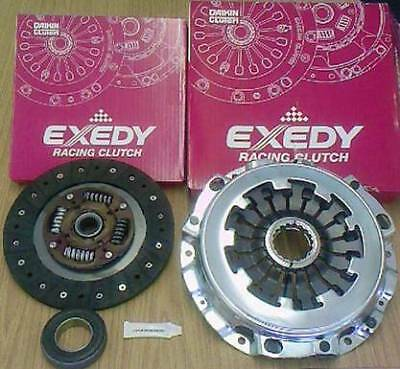Stage 1 Exedy Racing Clutch To Fit Subaru Impreza Sti 6 Speed Turbo Hatch
