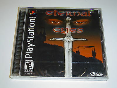 eternal eyes ps1