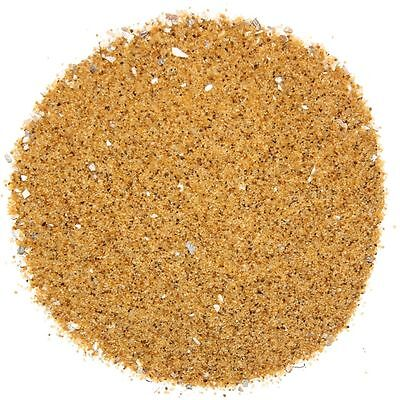 JONDO BIRD SAND 25KG Crushed Oyster Shell Grit Budgie Canary Cockatiel Aviary