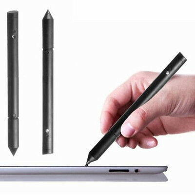 2x Universal Capacitive Touch Screen Stylus Pen for iPad iPhone Samsung Tablet