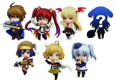 Nendoroid Petite Rage of Bahamut Mini Trading Figure (1 Random Blind Box) *NEW*