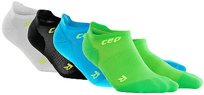 CEP Running Ultralight No Show Socks Damen Laufsocken WP46C
