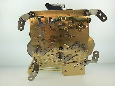 Howard Miller 340-020 Clock Movement with Bronze Bushings New