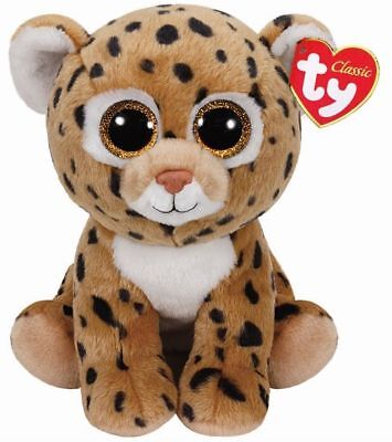 Ty Beanie Babies 90231 Freckles the Cheetah Buddy Classic