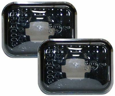 Autoart Rover 100 Side Indicators Wing Repeaters  Crystal Black