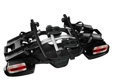 Thule 925 Velo Compact 2 Bike Towbar Mounted Carrier