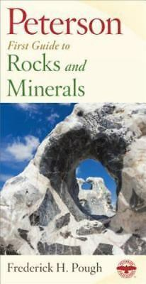 Rocks and Minerals : The Concise Field Guide to More Than 250 Common Gems,...