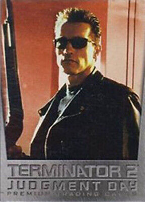 Terminator 2 Judgment Day T2-0 San Diego Comic Con Promo Card