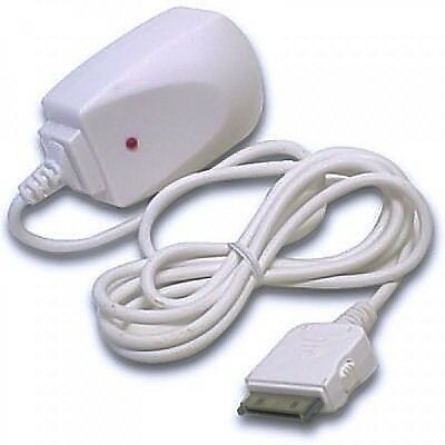 Uk Mains Charger For Ipod Nano Classic Touch Iphone