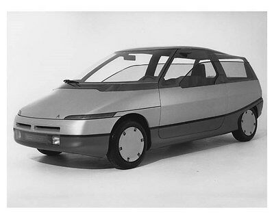 1985 Citroen Eco 2000 Automobile Photo Poster zch8524