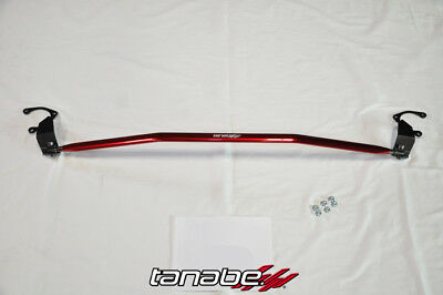 Tanabe TTB172F Front Strut Tower Bar for 2013-15 Honda Civic SI