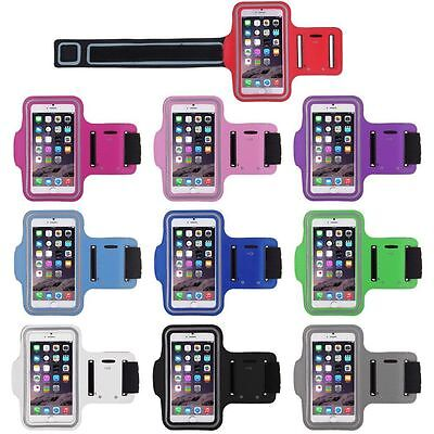 High Quality Sport Gym Running Jogging Armband Case Cover for iPhone 6 /6 Plus