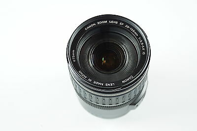 Canon EF 28-135mm 3.5-5.6 IS USM