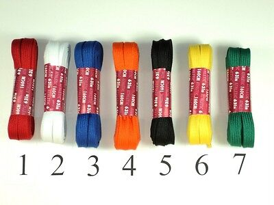 New 63 Inch Athletic Shoe Laces Colors Basketball Mens Womens Strings Boys Neons