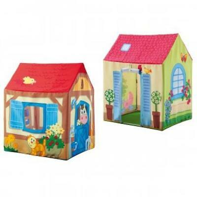 HABA Play Tent Square, Variant Selectable 9302