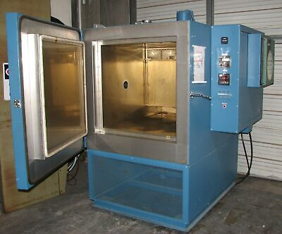 "BEMCO Environmental Test Oven Chamber 30"" x 30"" x 30"" Model LDF-100/650-16"