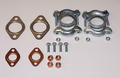 Exhaust fitting kit VW T1 & T2 1963-1979 1200-1600cc air cooled engine