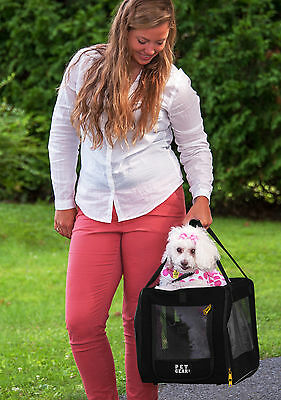 Pet Gear Dog Cat Car Seat / Carrier Tote