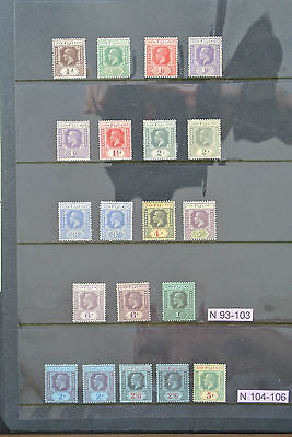 Lot 24514 Collection stamps of Fiji 1922-2009.