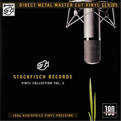 STOCKFISCH | Records Vinyl Collection Vol. 2 180g LP NEU