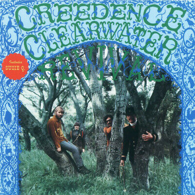 AP | Creedence Clearwater Revival - CCR - Same SACD