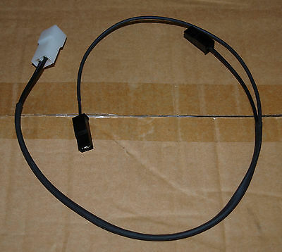 MGF + MGTF Rear Heated Screen Cable, Fits Hard Top and Soft Top