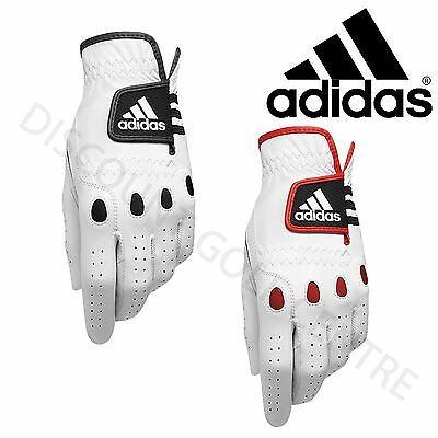 Adidas Men's Premium Cabretta Leather AdiFit Golf Glove Left Hand