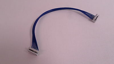 AEG Electrolux LTH57810 T57819 T57830 Tumble Dryer Cable C6 1125500015 #11R79