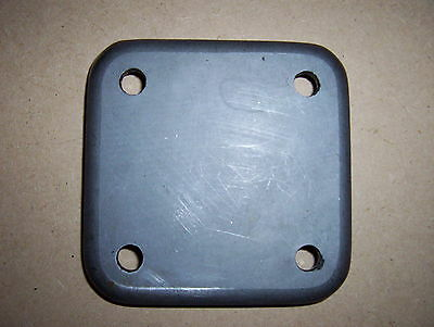 Oil pump cover VW Beetle, Type 2 Split & Bay window, Type 25 1900 & 2100 petrol