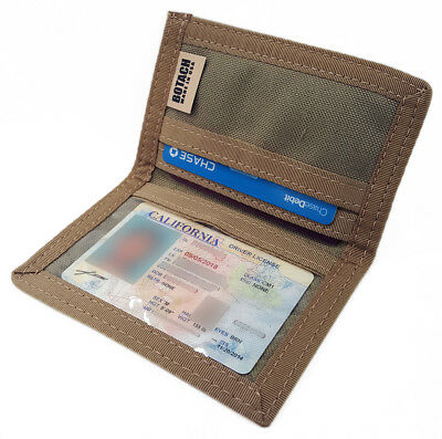 Kley-Zion Compact Wallet