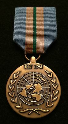 UNMEE UN Mission 2000 Eritrea & Ethiopia Medal Reproduction  *INV5126