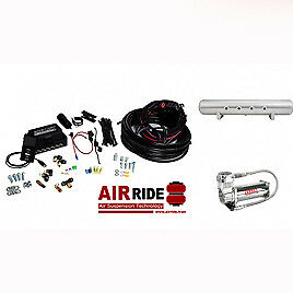 Air Lift AutoPilot 3P ALP3P (3/8″ AIR LINE, 5 GALLON TANK, VIAIR 444C COMPRES...