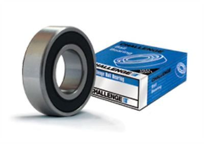 Boxed Quality 6200 Series 2RS C3 Rubber Sealed Pop Metric Ball Bearing Challenge