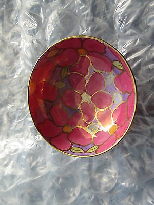 Old Paragon Rainbow Lusture Small Porcelain Bowl