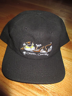 Planet Lunch CHESTER CHEETAH (Adjustable Snap Back) Cap