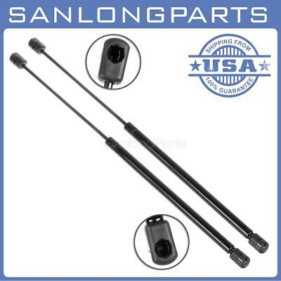 2 SG304019 Trunk Lift Support Gas Strut Shock Set Fits 94-04 Ford Mustang SA