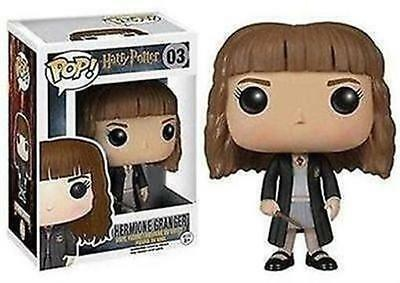 Funko - POP Movies: Harry Potter - Hermione Granger New In Box