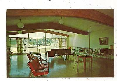 Living Room @ the Dr. Charles L. Candee Building State Welfare Home Smyrna DE PC