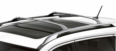 BRIGHTLINES Roof Rack Cross Bars Compatible with Honda HRV 2016-2020