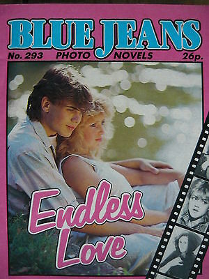 Blue Jeans Photo Novel - Issue 293